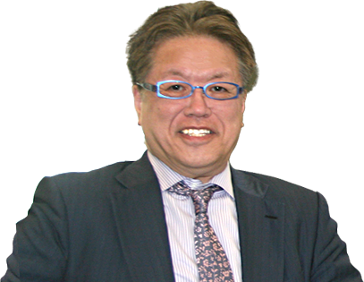 株式会社シンカーミクセル代表取締役 櫻井 孝志様
