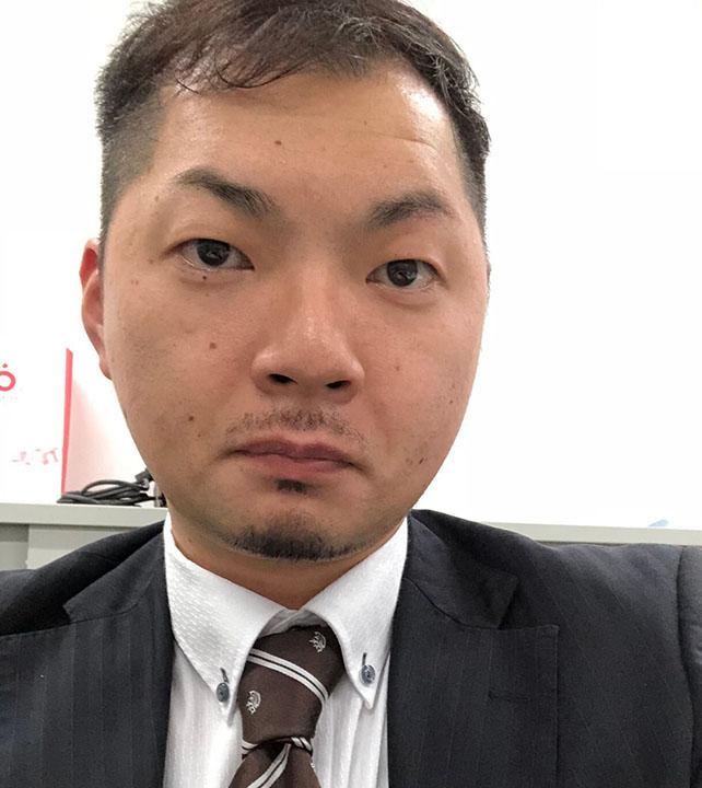 佐藤 雄一 大阪支社長