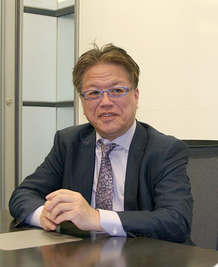 株式会社シンカーミクセル 代表取締役 櫻井孝志