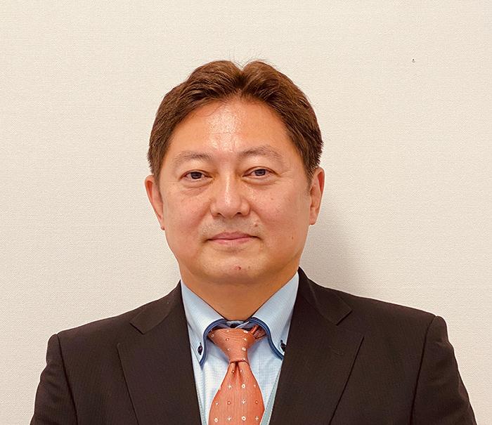 土門 賢CFO