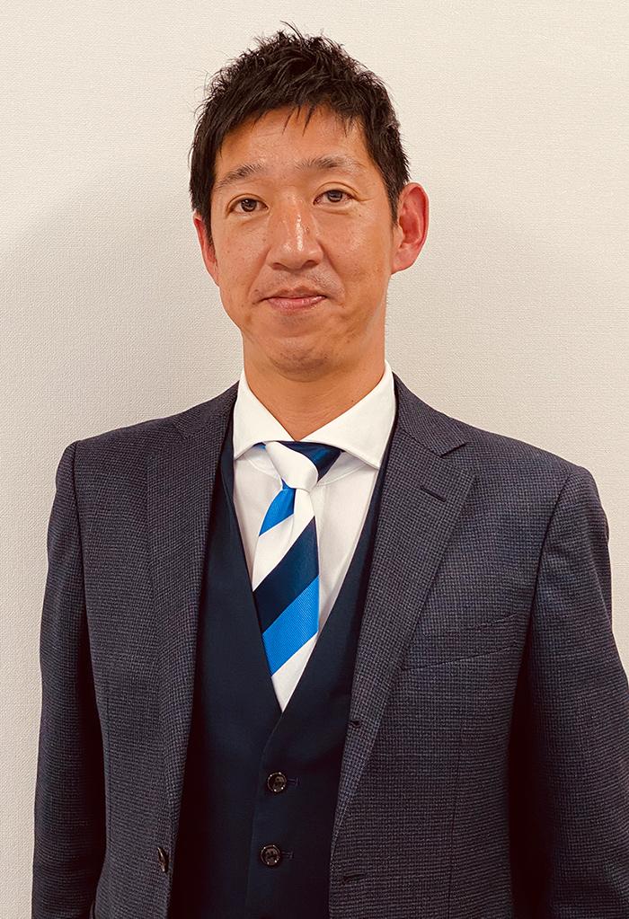 川上 威CTO