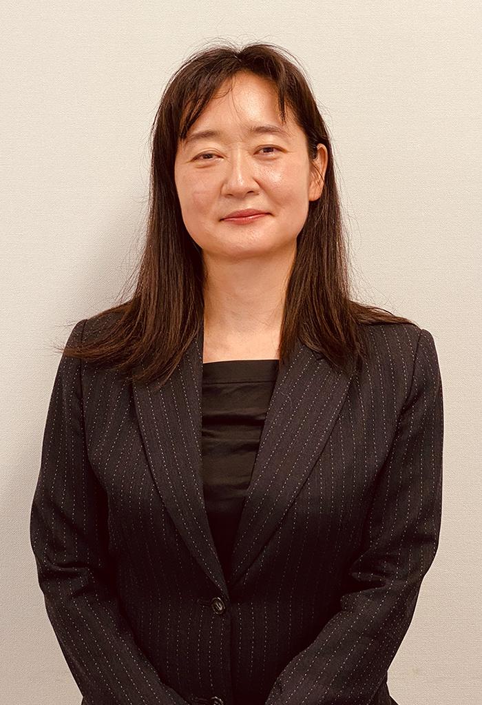大森 淳子監査役