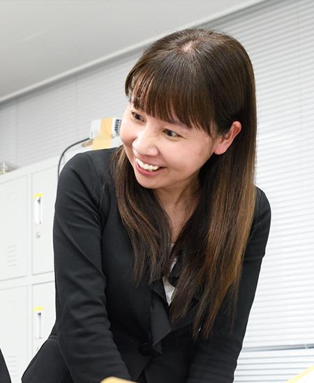 講師:高野 恵子(たかの けいこ)