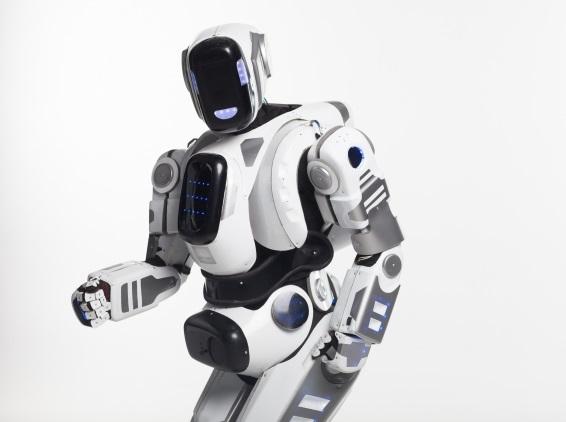 会話ロボットイメージ画像